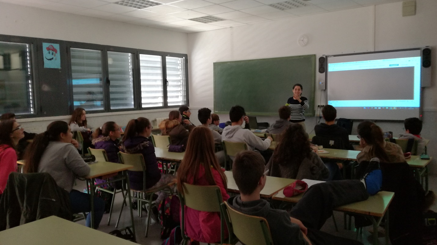 Benjamín Palencia public school - galgo education