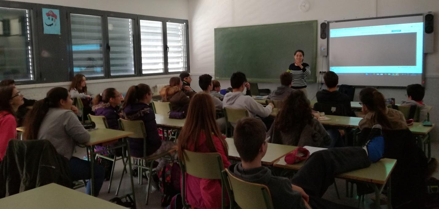 Benjamín Palencia public school - galgo education