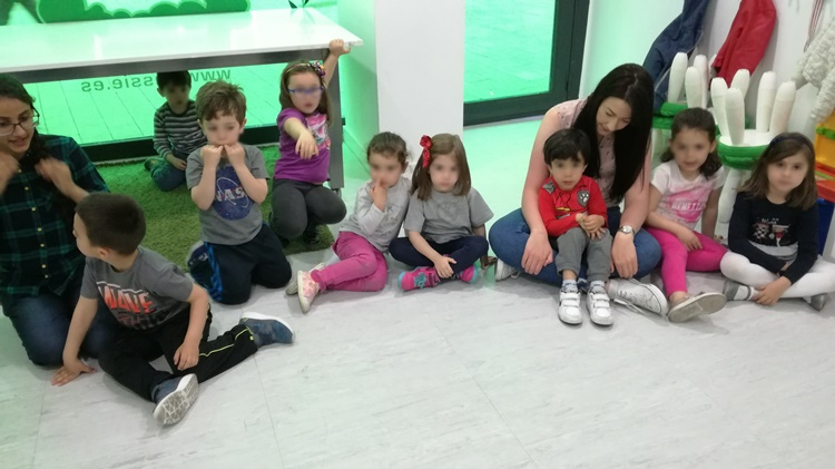 Nessie Academy