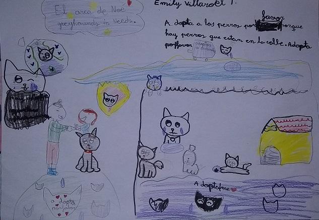 Emily age 7