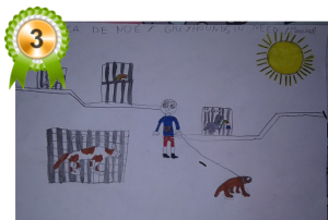 Joint 3rd - Manuel age 7