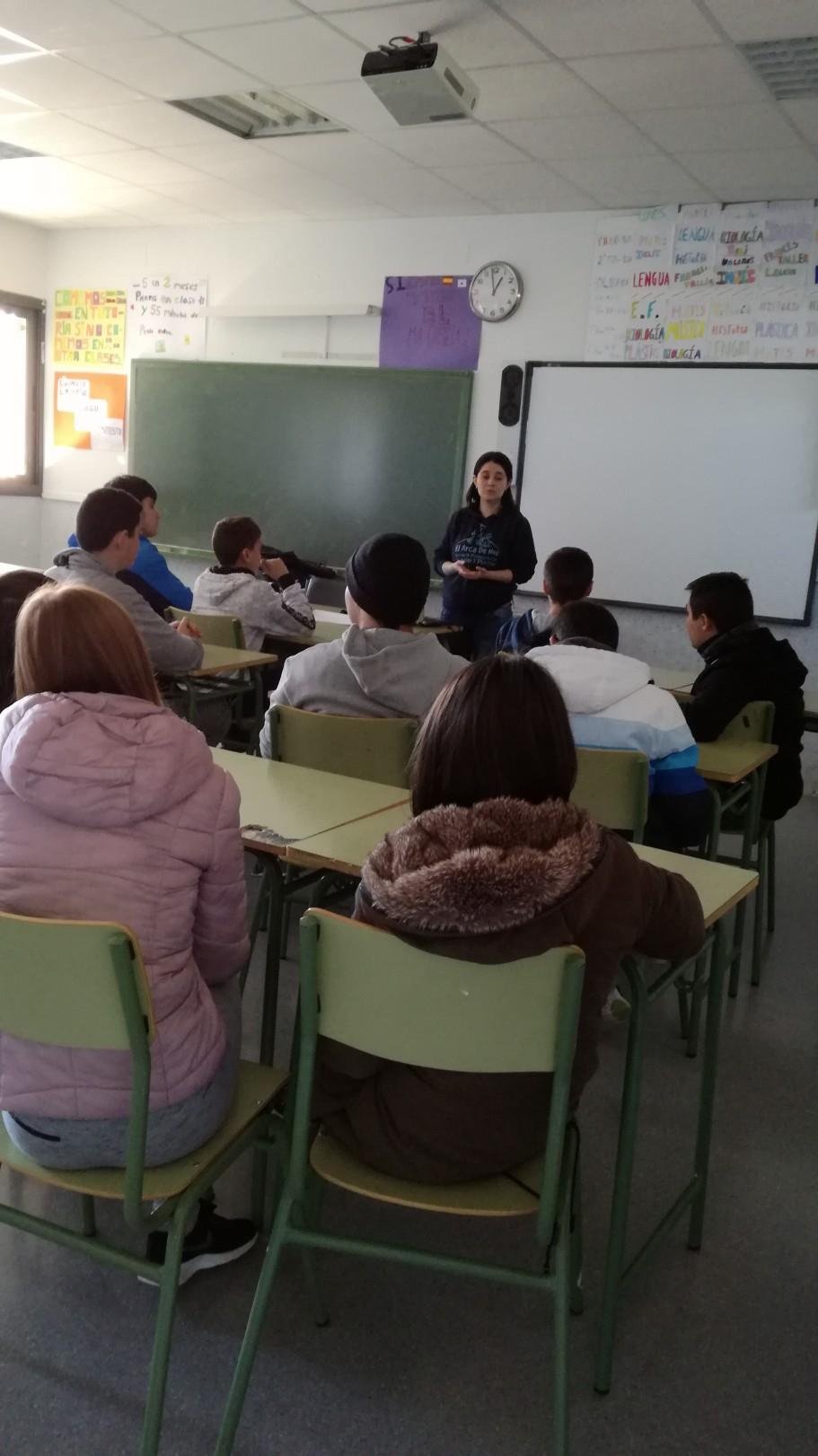 Balazote Highschool