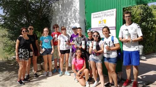 ACMIL visit