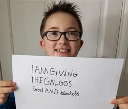 teamgalgo pledge