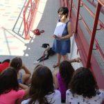 Ana Soto Public School
